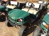 Cushman Hauler 1200X Utility Cart, s/n 3107330 (No Title - $50 Trauma Care
