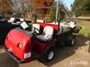 Toro 3200 Utility Cart, s/n 290000128 (No Title - $50 Trauma Care Fee Appli