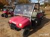 Polaris Utility Cart, s/n 4XARB63A66D035904 (No Title - $50 Trauma Care Fee
