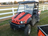 2012 Benngie 4WD Utility Vehicle, s/n LWGMDTZ4XCA002673 (No Title - $50 Tra