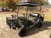 Bad Boy BB-AMS4 4WD Utility Cart, s/n 11A11 (No Title - $50 Trauma Care Fee