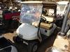 EZGo TXT48 Electric Golf Cart, s/n 3055053 (No Title): 48-volt, Charger