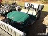 Cushman Hauler 1200X Utility Cart, s/n 3107328 (No Title - $50 Trauma Care