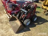 Dingo 222 Compact Utility Loader s/n 890500: Gas Eng.. w/ Bkt.