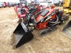Ditchwitch SK350 Skid Steer s/n 60000542