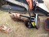 Front End Bucket Attachment for Skid Steer