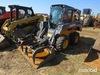 2013 John Deere 332D Skid Steer s/n 1Y0332DTCD235826: 7451 hrs