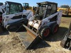 Bobcat 753 Skid Steer s/n 511525675