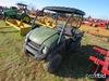 2005 Kawasaki Mule 610 4WD Utility Vehicle s/n JK1AFEA195B504981