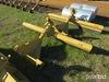 DHR Standard 8' Tilt Angle Blade