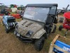 Cub Cadet Volunteer 624 Utility Vehicle s/n 37AC46DD710: Winch 453 hrs