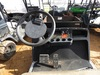2005 EZGO Gas Golf Cart s/n 271115