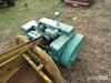 Onan 12.5JC Generator s/n 0770235447