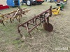 Ford 2-row Cultivator