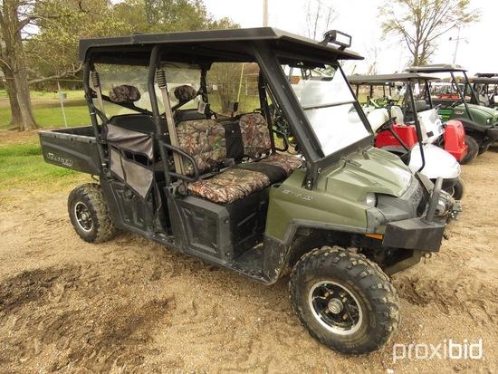 2011 Polaris 800 Utility Vehicle, s/n 4XAWH76A3B2167124 (No Title - $50 Tra