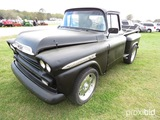 Chevy Apache 31 Pickup, s/n 3A59A103815 (No Title - Bill of Sale Only)