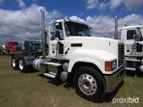 2016 Mack CHU613 Pinnacle Truck Tractor, s/n 1M1AN07Y8GM024602 (Title Delay