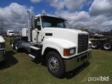 2015 Mack CHU613 Truck Tractor, s/n 1M2AN07YXFM020240: MP8 445hp Eng., M Dr