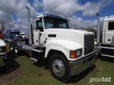 2015 Mack CHU613 Truck Tractor, s/n 1M2AN07Y2FM020247: MP8 445hp Eng., M Dr