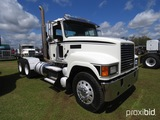 2013 Mack CHU613 Truck Tractor, s/n 1M1AN07Y3DM013888: MP8 550hp Eng., 10-s