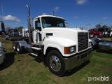 2009 Mack CHU613 Truck Tractor, s/n 1M2AN09Y39N003713: T/A
