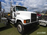 2006 Mack CHN613 Truck Tractor, s/n 1M1AJ06YX6N001490: Day Cab, 10-sp., Wet