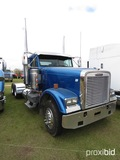 2004 Freightiner Truck Tractor, s/n 1FUJAPCK84DM03254: Day Cab, 10-sp.