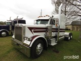 1994 Peterbilt 379 Truck Tractor, s/n 1XP5DB9X1RD350912 (Rebuilt Title): Sl