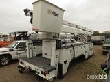 Unused 2015 Altec 76' Bucket Truck Body, s/n 14576: 2-man Bucket, 2000 lb.