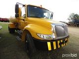 2007 International 4300 Fuel Truck, s/n 1HTMPAFRX7H492270: Eaton Fuller 6-s