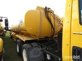 Isometrics 8000-gallon Fuel Tank, s/n 825FS006 (No Title - Bill of Sale Onl