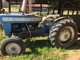 Ford 3000 Tractor, s/n B019250 (Selling Offsite - Located in Canton, MS - N