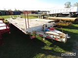2013 Better Built Trailer, s/n 4MNDP2921D1000745: 10T, GI Hitch (Owned by A