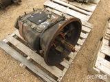 Eaton 10-speed Transmission
