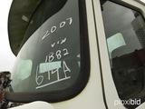 2007 Mack CHN613 Truck Tractor, s/n 1M1AJ06Y97N011882 (Salvage): Day Cab, M