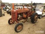 Farmall Tractor (Salvage)