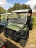 2014 John Deere 825i Gator 4WD Utility Vehicle, s/n 1M0825GEVEM083138 (No T