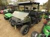2011 Polaris Ranger 800 EFI 6x6 Utility Vehicle, s/n 4XAHR76A3B4262132 (No