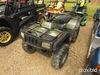 2002 Artic Cat 500 4WD ATV, s/n 4UF02ATC521207243 (No Title - $50 Trauma Ca