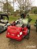 2006 Toro MultiPro 1200 Sprayer, s/n 260000338: 160-gal. Tank, Folding Spra