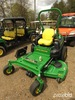 """John Deere Z997R Zero-turn Mower, s/n 1TZC997REGD031284: 72"""" Cut, Diesel, M"""
