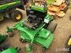 """2013 John Deere 661R Stand-On Mower, s/n 010498: 60"""" Cut"""