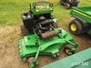 """2013 John Deere 661R Stand-On Mower, s/n 010515: 60"""" Cut"""