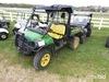 2012 John Deere 825i Gator Utility Vehicle, s/n 1M0825GEPCM041012 (No Title