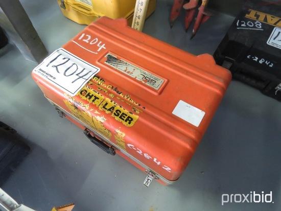 AGL 792 Pipe Laser