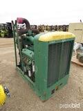 Detroit 8V71 Power Unit w/ Rockford PTO