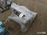 Pallet containing 2 Valves and Cleanout Reducer Assembly: (Owned by Alabama
