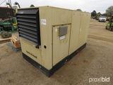 Ingersoll Rand SSRXF125 Air Compressor, s/n F39193U05057: 655 cfm, 460 volt