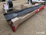 8000 lb. Car Lift