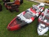 Large Kayak